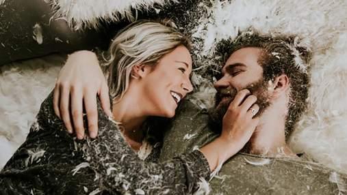 Вчені знайшли формулу щасливих стосунків