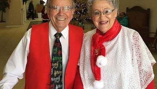 Пара прожила майже 70 років у мирі та злагоді: незвичний секрет міцного шлюбу