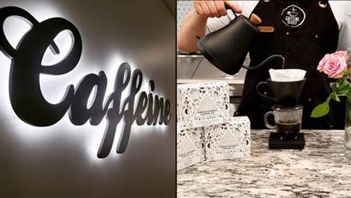 Украинец открыл кофейню в США, которая стала популярной среди местных: секрет собственного дела