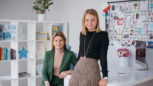Одевают Порошенко, Осадчую и Джамалу: как однокурсницы создали успешный бренд MustHave