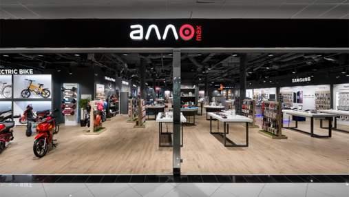 З нуля до 350 магазинів та 5 мільйонів замовлень в рік: історія успіху мережі АЛЛО