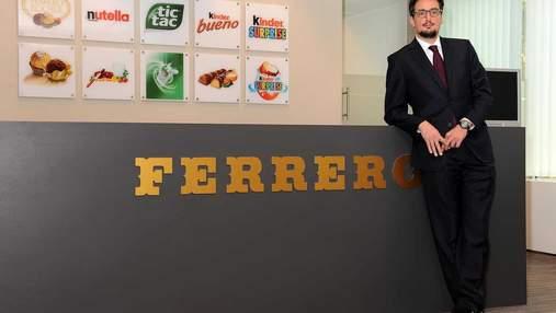 Як заробити мільярди доларів на шоколаді: історія успіху власника Nutella Джованні Ферреро