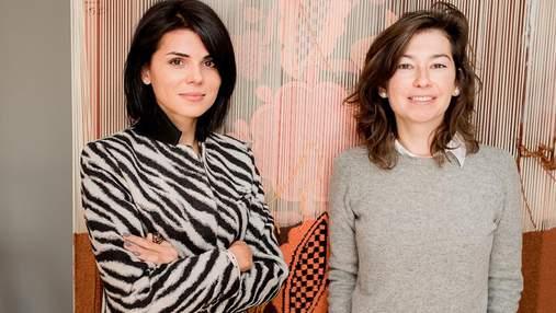 Zv'yazani: как политолог и журналист смогли создать украинский бренд ковров