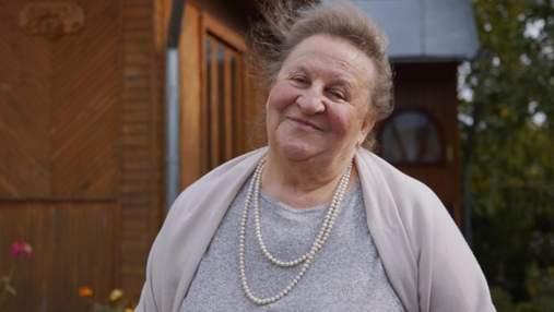 Современный ребрендинг и уважительное отношение к клиенту: украинка развивает бизнес в 75 лет