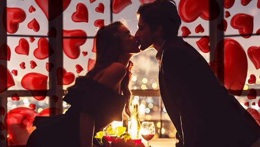 Как провести День святого Валентина с любимым человеком: 15 оригинальных и романтичных идей