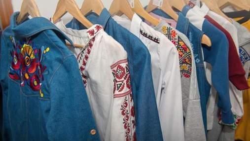 Покупают в Украине и за рубежом: как создавался украинский бренд одежды Фолк Мода