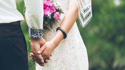 Современная свадьба: 5 новых трендов, которые уже становятся популярными во всем мире