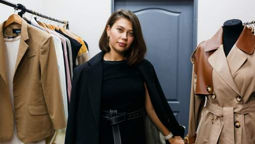 Все началось с идеи и небольшого стартового капитала: история успеха дизайнера Юлии Рудницкой