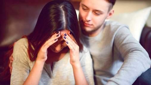 Вчені назвали дві моделі поведінки, які ведуть до розпаду шлюбу
