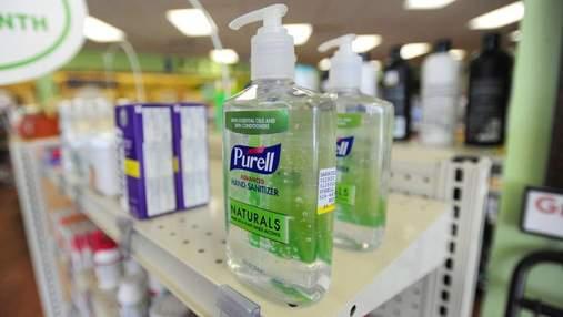 Сім'я створила мільярдний бізнес, вигадавши найпопулярніший антибактеріальний гель у США