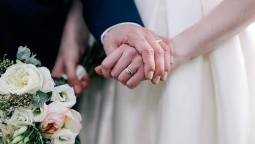 Два вопроса помогут определить, как долго продлится ваш брак: исследование
