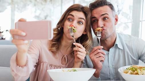Пары, которые вместе набирают вес, имеют более прочный брак: исследование