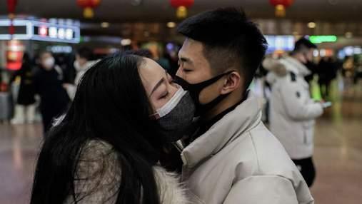 Як зберегти стосунки в умовах карантину: зворушливі історії кохання під час пандемії