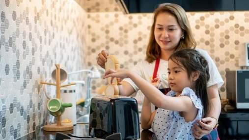 Синдром подгоревшего тоста: интересное объяснение, почему мамы заслуживают большего