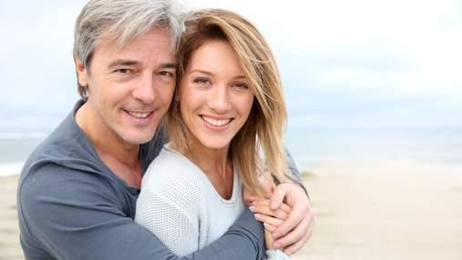 Нужно ли влюбленным обращать внимание на разницу в возрасте и как это влияет на отношения