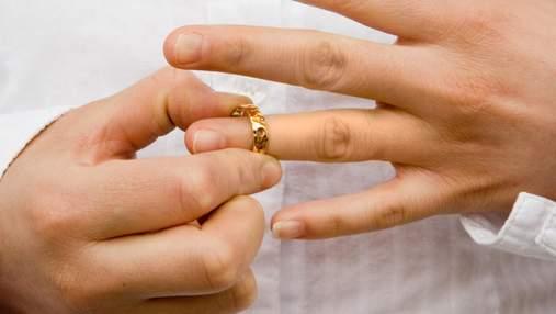Самый короткий брак: пара рассталась через 3 минуты после свадьбы