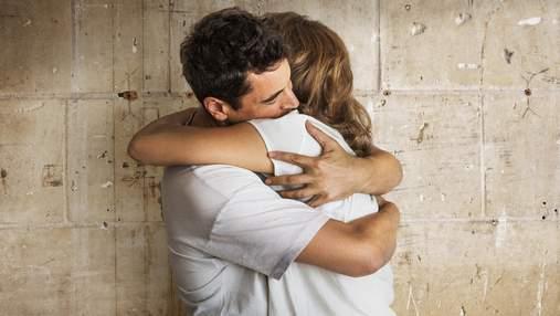 Пары, регулярно проявляющие физическую привязанность, в счастливых отношениях: исследование