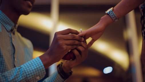 6 романтичных способов сделать предложение любимой дома