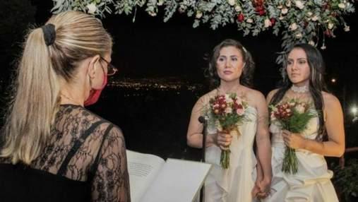 Коста-Рика первой в Центральной Америке разрешили однополые браки