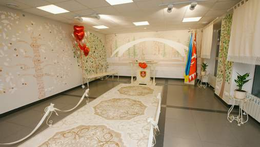 Центральный ЗАГС Винницы закрыли на карантин из-за вспышки COVID-19