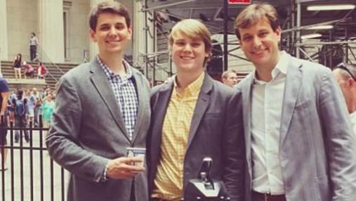 Як троє братів відкрили прибутковий бізнес на доставці кави: історія успіху