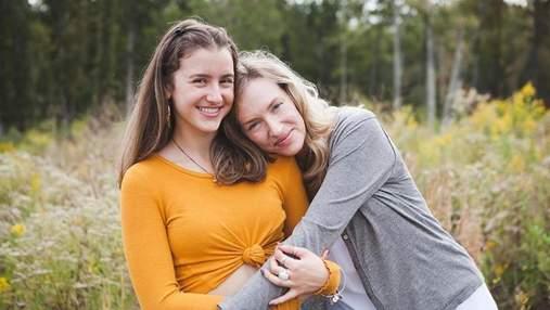 Донька-підліток зізналася мамі, що вона лесбійка: неочікувана реакція у відео