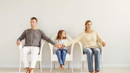 8 порад для розлучених батьків, які допоможуть спільно виховувати дитину