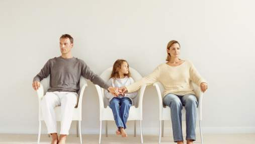8 советов для разведенных родителей, которые помогут совместно воспитывать ребенка
