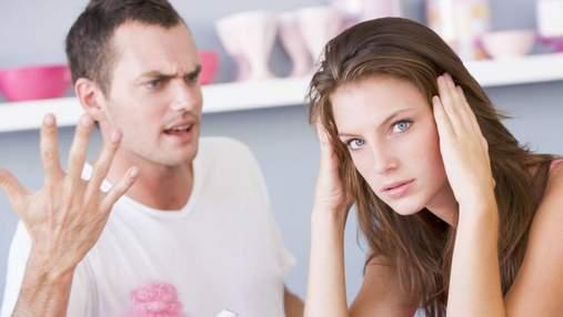 Спільне життя пари: кілька моментів, які дратують всіх партнерів