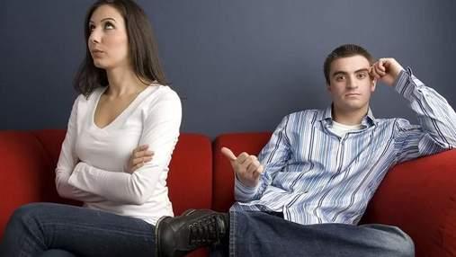 Найпоширеніші проблеми, з якими стикаються молоді сім'ї