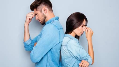 Ученые назвали 5 факторов, которые могут привести к разводу