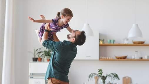 5 вещей, которые отцы должны сделать для своих дочерей