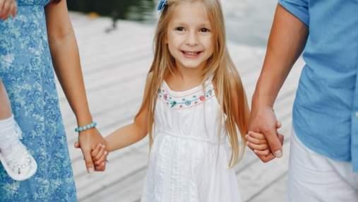 7 хороших манер, яким варто навчити своїх дітей