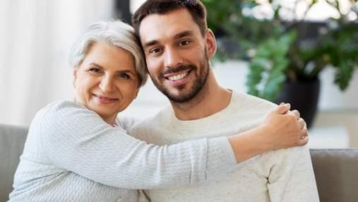 Что могут сказать о парне его отношения с мамой: интересное объяснение