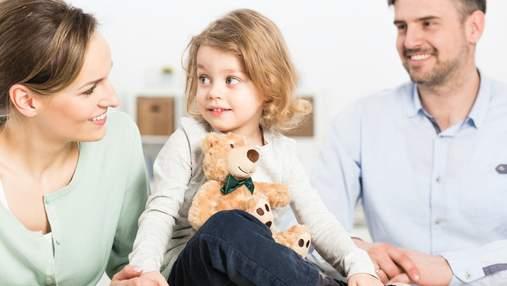 5 правил, которые помогут родителям построить здоровые отношения с ребенком