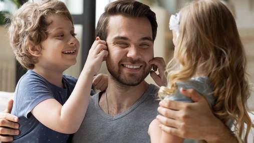 7 замечательных способов, как отпраздновать День отца в кругу семьи