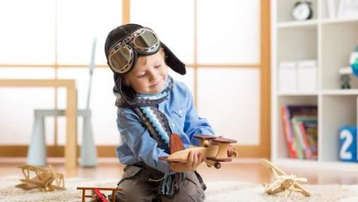 Как научить ребенка играть самостоятельно: полезные подсказки родителям