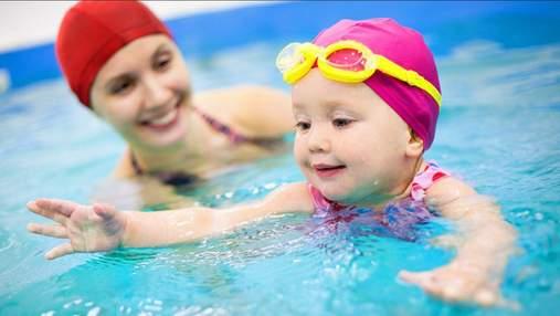 Как научить ребенка плавать и чего делать нельзя: важные советы для родителей
