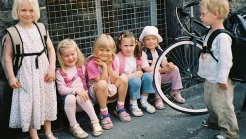 5 секретов воспитания детей в Дании, которую считают одной из самых счастливых стран мира