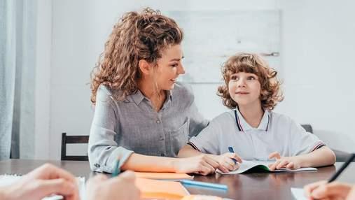 5 самых распространенных фраз, когда родители лгут своим детям