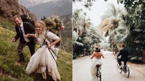 11 необычных фотографий со свадеб, которые точно запомнятся на всю жизнь: эффектные фотографии