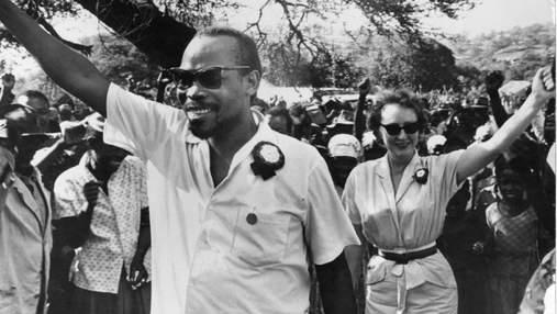 Історія кохання, проти якої був весь світ: що відомо про шлюб президента Ботсвани з англійкою