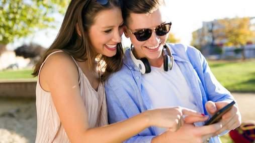 Чи потрібно партнерам обмінюватися паролями від своїх телефонів: плюси і мінуси