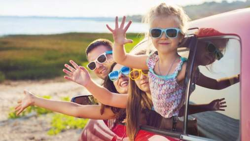 Чем занять детей в дороге: 7 полезных и интересных игр