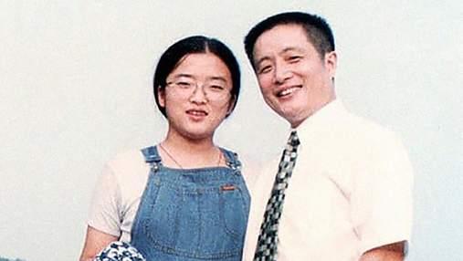 Отец и дочь 40 лет делали фото на одном и том же месте: щемящие фото