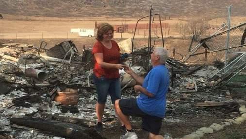 Будинок подружжя згорів під час пожежі: які особливі речі вцілили
