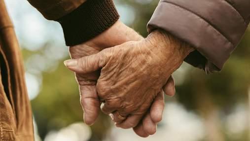 Американське подружжя померло від COVID-19 з різницею у 4 хвилини: зворушлива історія
