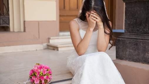 8 ознак того, що чоловік не хоче одружуватись