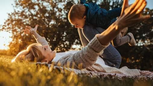 5 принципів виховання, які варто знати всім батькам