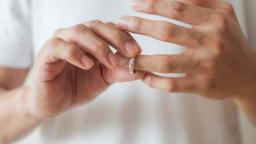 """""""Поцілунок смерті"""" для стосунків: 7 науково доведених фактів, які передбачають розлучення"""